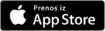Dobite aplikacijo Microsoft Teams v trgovini iTunes
