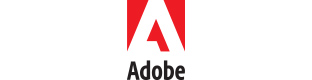 Logotip za Adobe