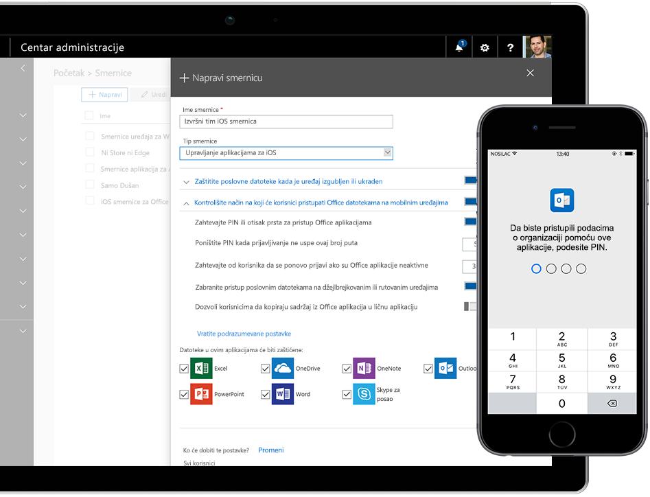 SharePoint lista koja prikazuje zahteve za godišnji odmor i Flow automatizacija za slanje prilagođene e-poruke kad god neko doda novi zahtev za godišnji odmor