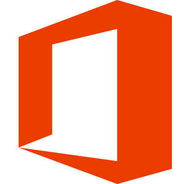 Logotip usluge Office 365