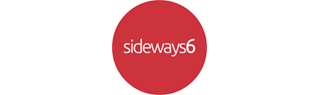 Sideways 6 logotip
