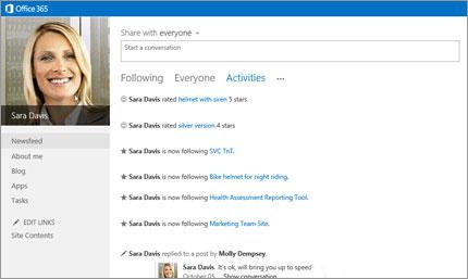 Iskoristite pogodnosti usluge Office 365
