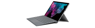 Surface Pro 6 Platinum