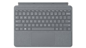 En bild av ett Surface Go Signature Type Cover Type Cover