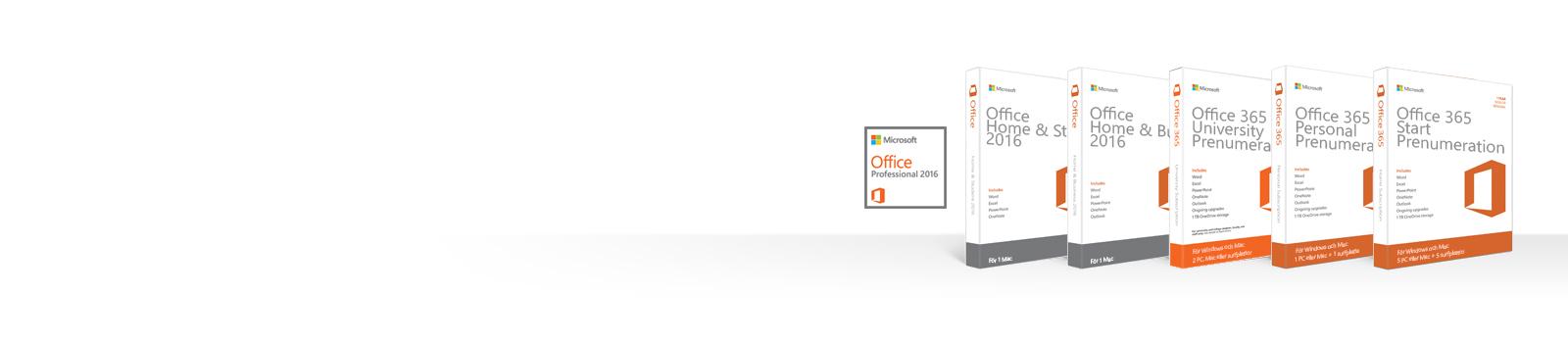 Hantera, ladda ned, säkerhetskopiera eller återställa Office-produkter