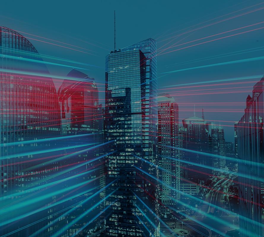 Läs om de vanligaste hoten mot cybersäkerhetshoten i företagets säkerhetslandskap.
