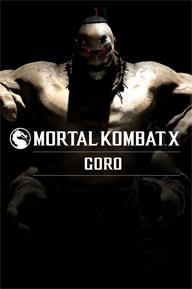 Ready Player One: Goro