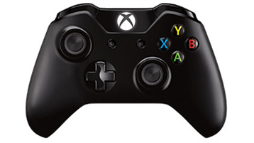 Xbox Wireless Controller + Cable for Windows