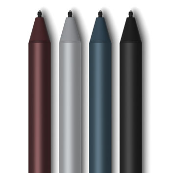 Surface-penna