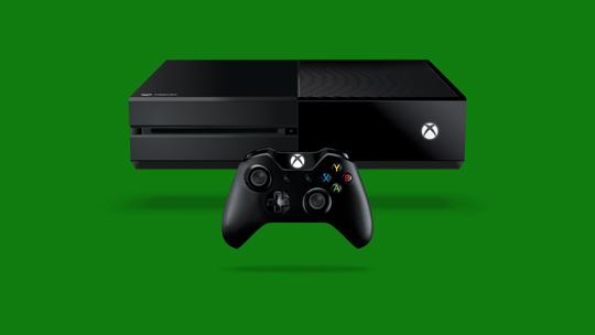 Xbox One-konsol och spelkontroll, köp de senaste konsolerna