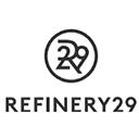 Refinery 29-logotyp