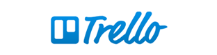 โลโก้ Trello