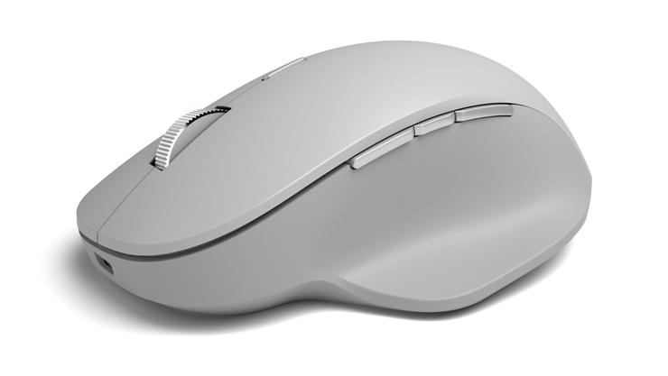 รูปอุปกรณ์เสริม Surface Precision Mouse ขนาดใหญ่