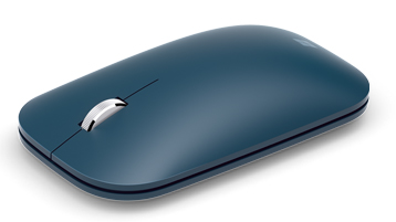 Surface Mobile Mouse สีน้ำเงินเข้ม