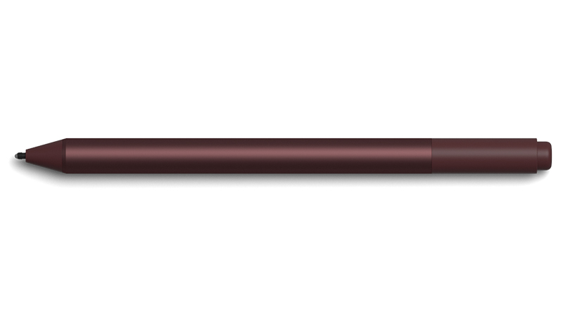 Surface Pen สีแดงเบอร์กันดี