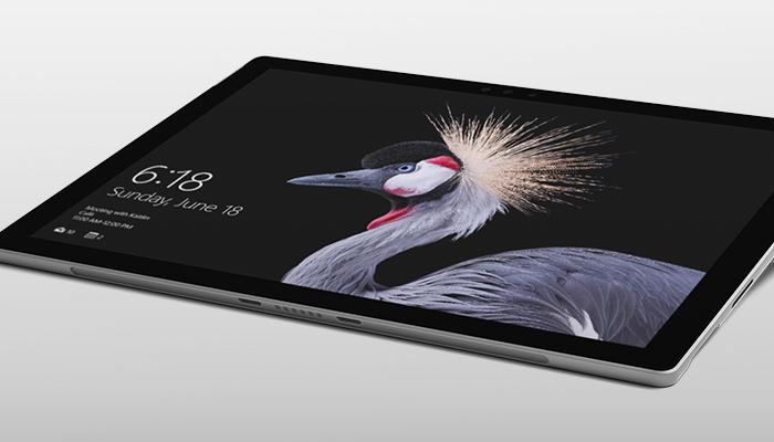 Surface Pro พร้อมปากกา Surface