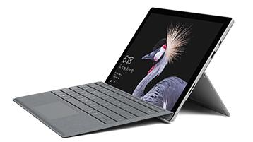 รูปผลิตภัณฑ์ Surface Pro