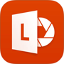 Office Lens logosu