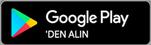 Google Play mağazasından OneDrive mobil uygulamasını edinin