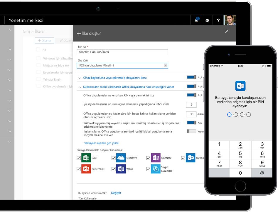 tatil isteklerini gösteren bir SharePoint listesi ve bir kullanıcı yeni tatil isteği eklediğinde özelleştirilmiş bir e-posta göndermeye yönelik Flow otomasyonu