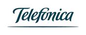 Telefónica logosu
