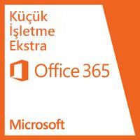 Office 365 Küçük İşletme Ekstra