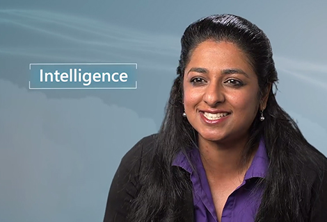 Камаль Джанардан розповідає, як організації забезпечують відповідність вимогам за допомогою інтелектуальних засобів Office 365.