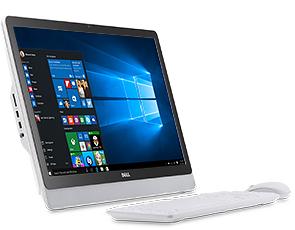 Dell Inspiron24 серії3000