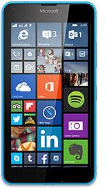 Microsoft Lumia640 LTE