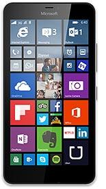 Microsoft Lumia640 XL