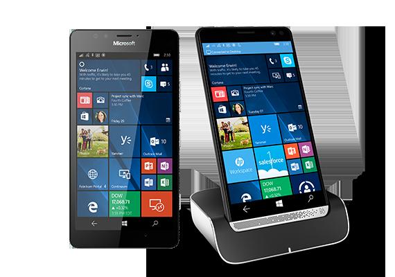 Điện thoại Windows