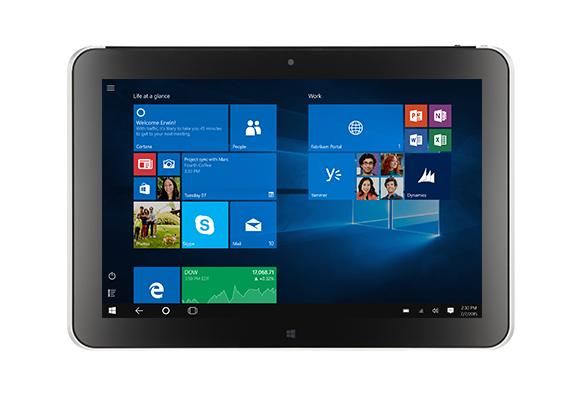 Hewlett-Packard ElitePad 1000 G2 Healthcare Tablet