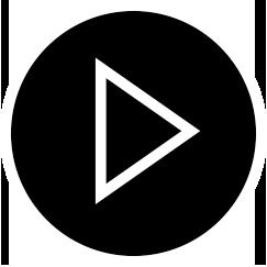 Phát video trong trang về các tính năng của PowerPoint