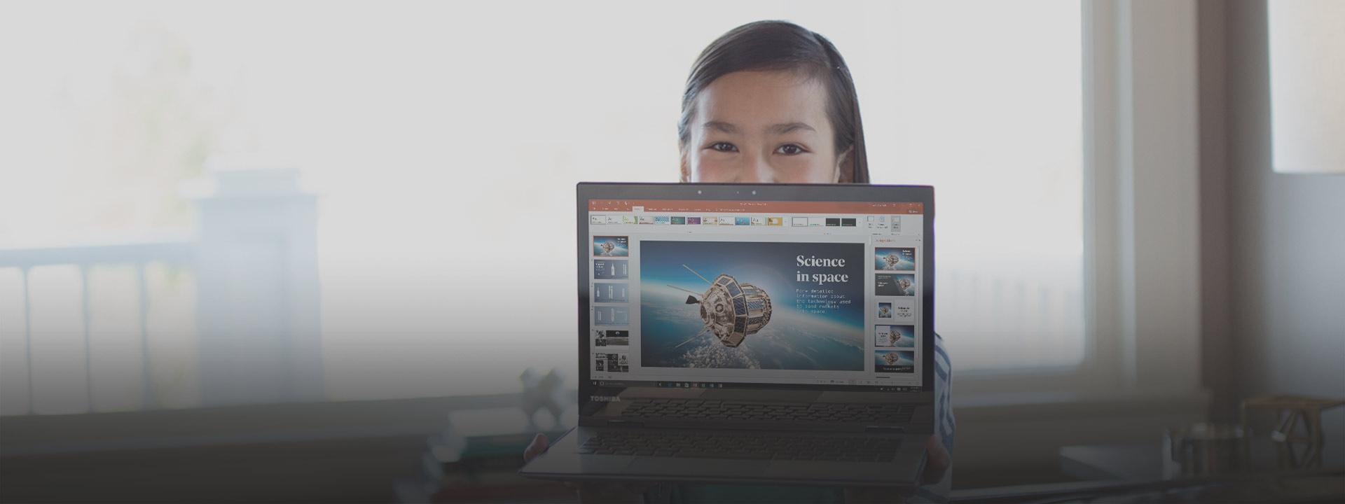 PC, tìm hiểu về Office 365
