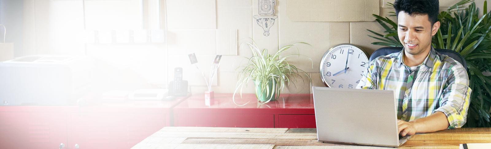 Tìm hiểu về Microsoft Office Home & Business 2013