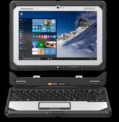 Panasonic Toughbook® 20