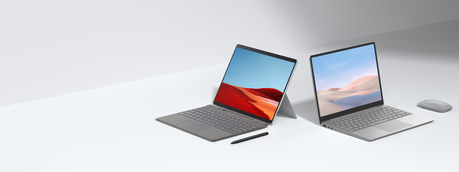 Windows 10 笔记本电脑系列