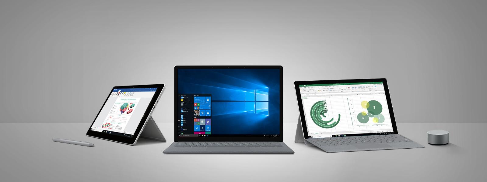 Windows 设备优惠,尽在微软官方商城开学季