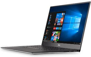Dell XPS 13 酷睿 i7 笔记本电脑