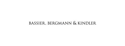 Bassier, Bergmann & Kindler 徽标
