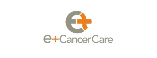 E-plus Cancer Care 徽标