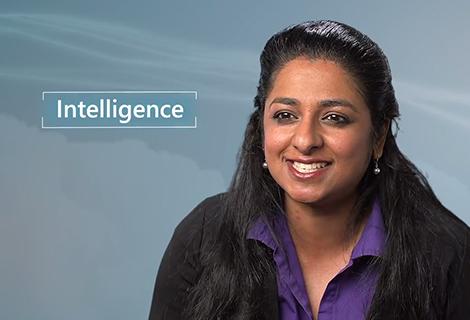 Kamal Janardhan 讲述了组织如何通过 Office 365 实现智能合规性。