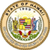 State of Hawaii 徽标