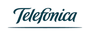 Telefónica 徽标
