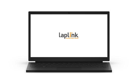 Dell 笔记本电脑上的 Laplink PCmover Express
