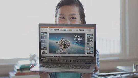 PC,购买 Office 365