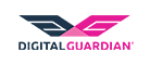 Digital Guardian 徽标
