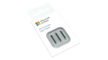 微软 Surface 触控笔笔尖