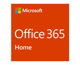 Microsoft Office 365 家庭版