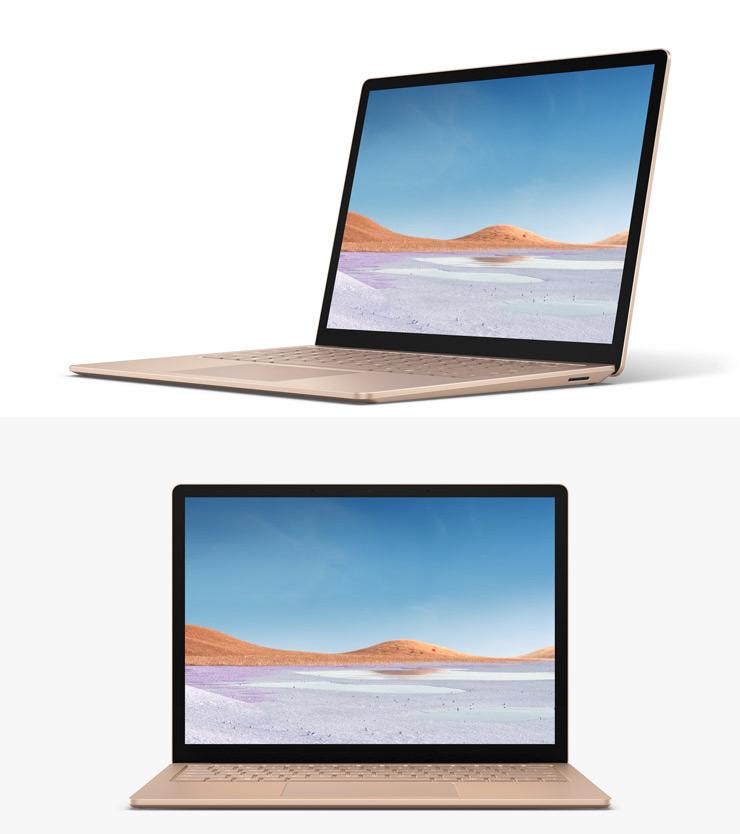 Surface Laptop 3 图片